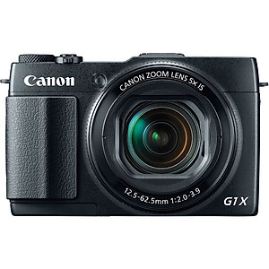 Máy ảnh Compact Canon PowerShot G1X Mark II