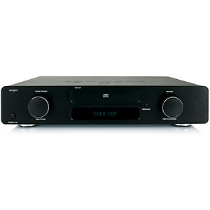Tangent Audio EXEO CD Player TBEXEOCDP