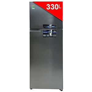 Tủ lạnh 2 cánh Toshiba Inverter GR T39VUBZN 330L