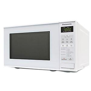 Lò vi sóng điện tử Panasonic PALM NN ST253WYUE 800W 20L