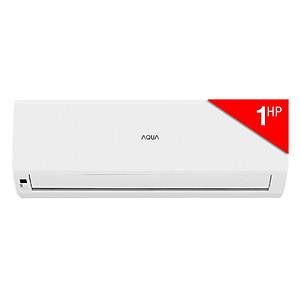 Máy Lạnh Aqua AQA KCR9JA 1 0 HP Trắng