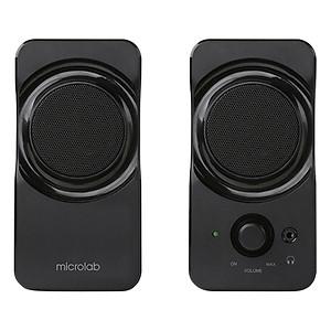 Loa Microlab B17 2 0 Speaker