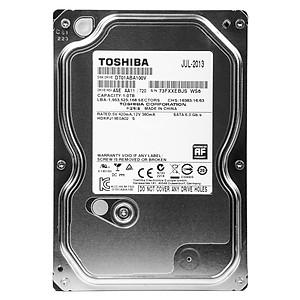 Ổ Cứng HDD Camera Toshiba 1TB 32MB 5700rpm 3 5 DT01ABA100V