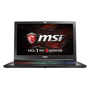Laptop MSI GS63 6RF Stealth Pro 052XVN