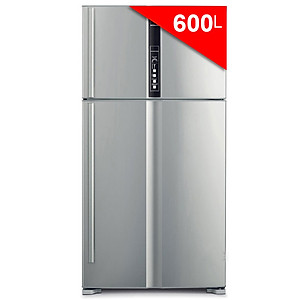 Tủ Lạnh Inverter Hitachi R V720PG1 600L