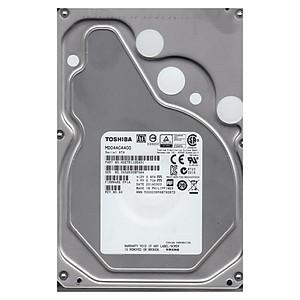 Ổ Cứng HDD Toshiba 4TB 128MB 7200rpm 3 5 MD04ACA400