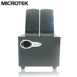 Loa Vi Tính Microtek MT 840 2 1 12W