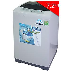 Máy giặt lồng đứng Midea MAS 7201 7 2kg