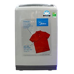 Máy giặt lồng đứng Midea MAM 9008 9kg