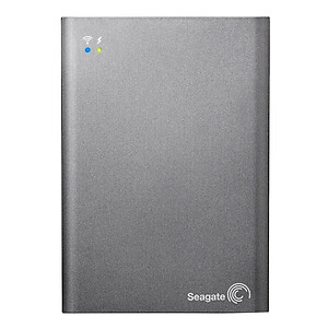 Ổ cứng di động Seagate Wireless Plus STCV2000300 2TB