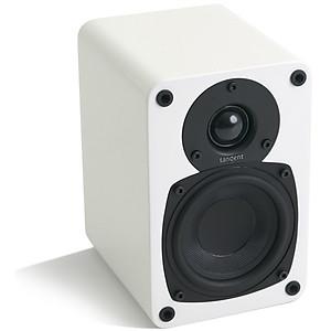 Loa Tangent Audio EVO E4 White Glossy TWGEVOE4