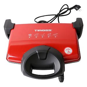Kẹp nướng thịt đa năng Tiross TS9653 1600W