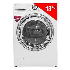 Máy giặt sấy lồng ngang LG WD 23600 13kg kết hợp sấy 7kg