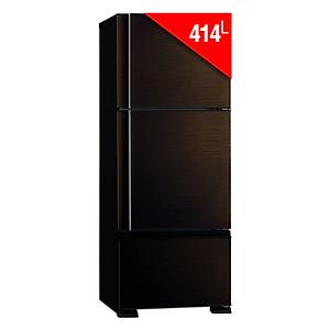 Tủ lạnh 3 cửa Mitsubishi MR V50EH 418L