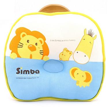 Gối Nằm Bảo Vệ Đầu Bé Simba S8116