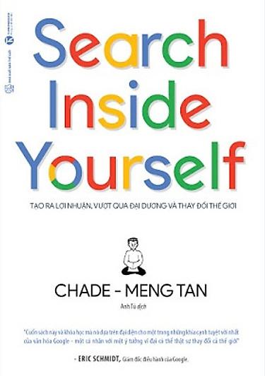 Kết quả hình ảnh cho Search Inside Yourself