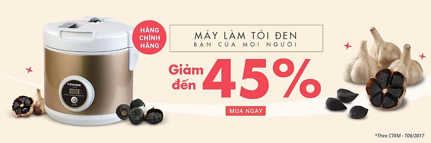 giảm đến 45%