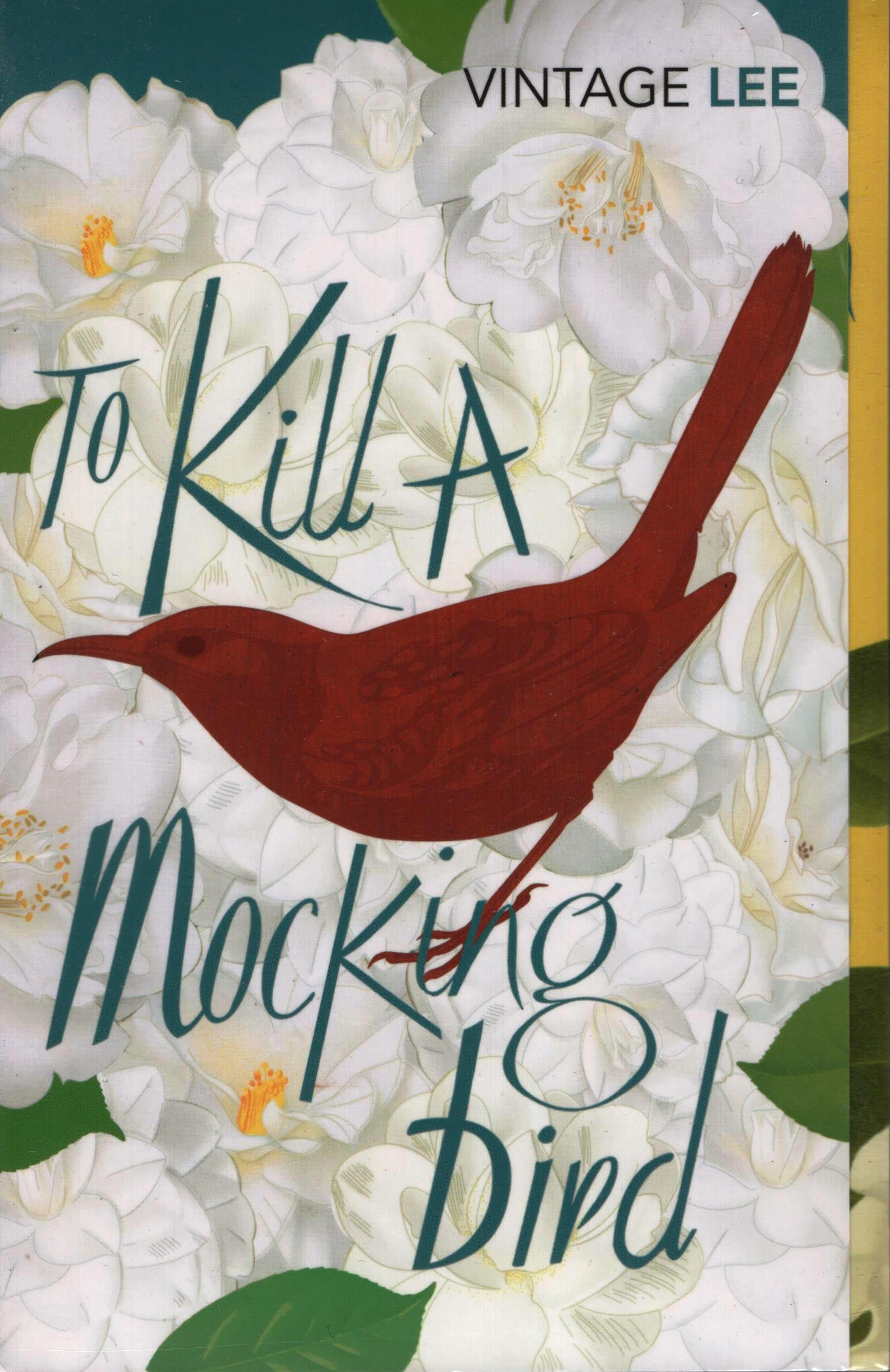 Review sách To Kill A Mockingbird (Paperback)