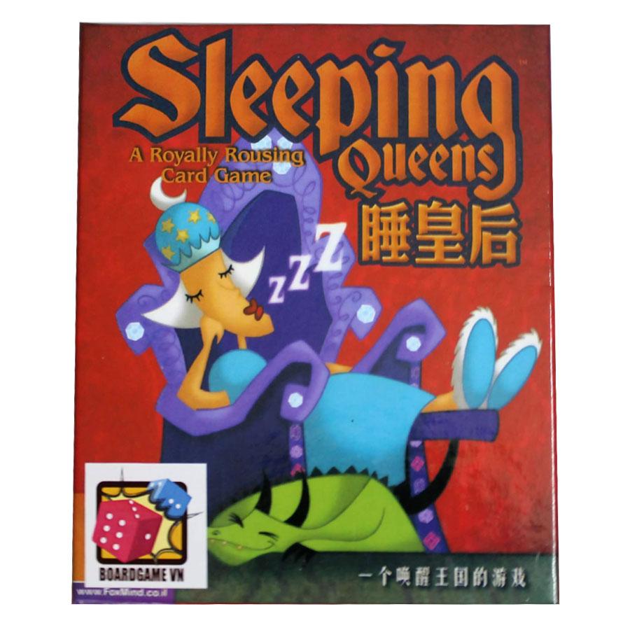 Sleeping Queen