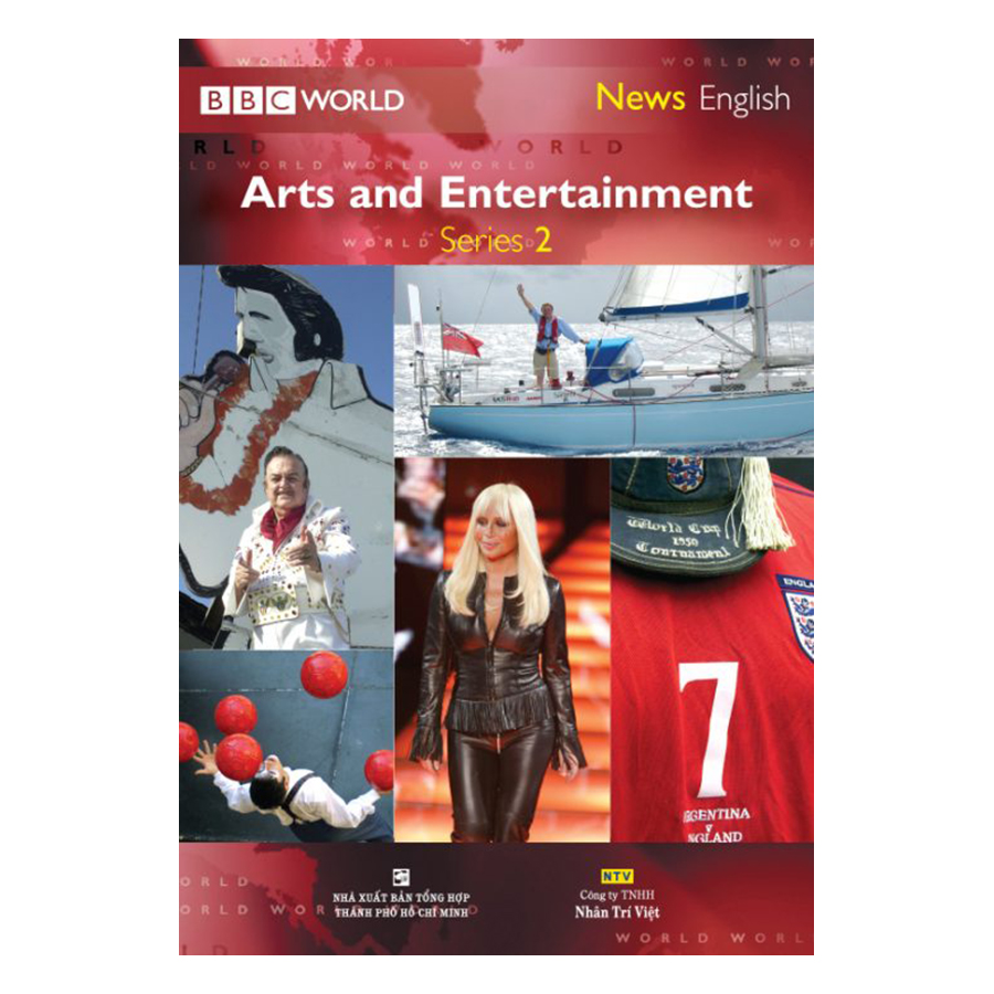 Art And Entertainment Series2 (CD + DVD)
