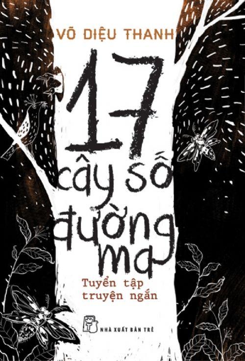 Bìa sách 17 Cây Số Đường Ma