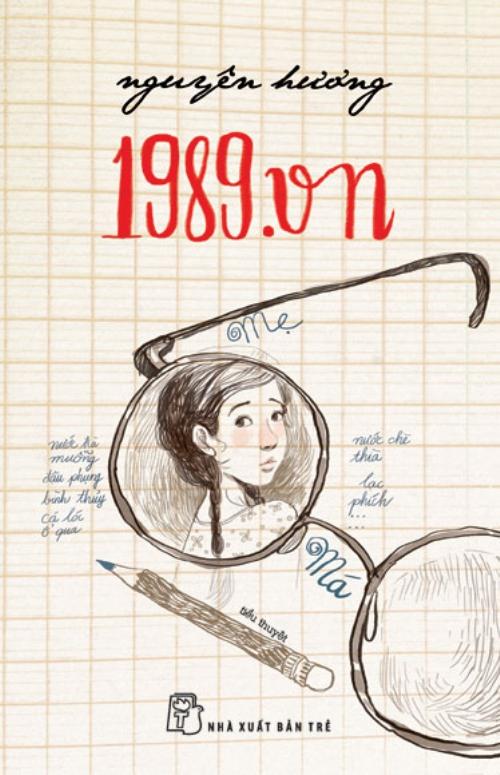 Bìa sách 1989.VN
