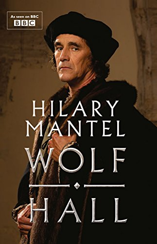 Khuyên đọc sách Wolf Hall [TV Tie-In Edition] (Re-Issue)
