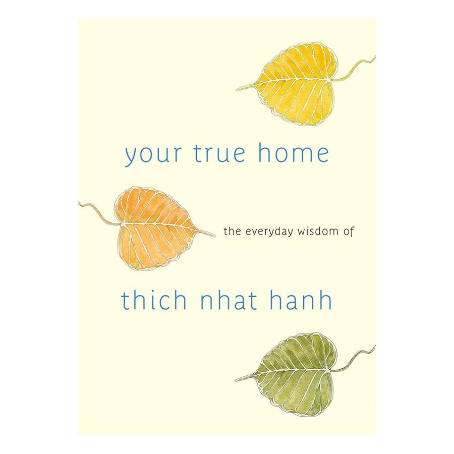 Bìa sách Your True Home