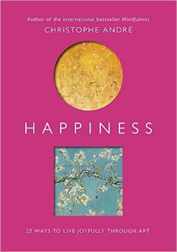 Khuyên đọc sách Happiness