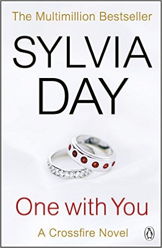 Bìa sách One With You (Crossfire) - Paperback