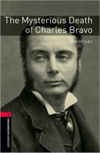 Bìa sách OBWL 3: The Mysterious Death Of Charles Bravo Audio CD Pack - Paperback