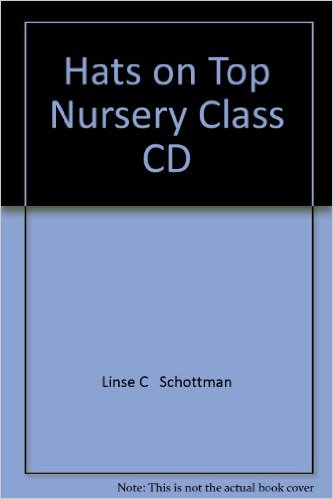Bìa sách Hats On Top Nursery: Class CD - Paperback