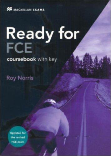 Khuyên đọc sách Ready For FCE (2 Ed.): Coursebook With Key - Paperback