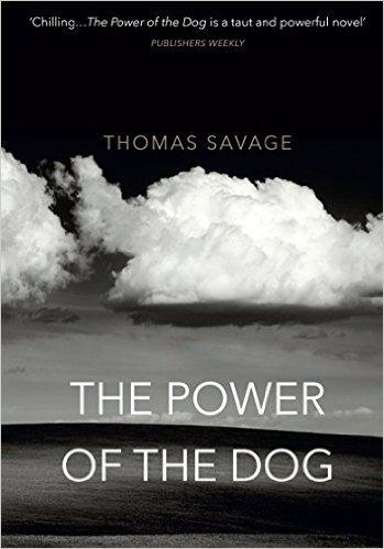 Bìa sách The Power Of The Dog (Vintage Classics)