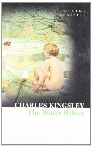 Khuyên đọc sách The Water Babies