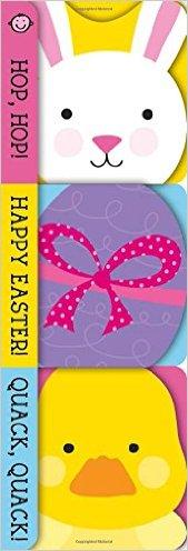 Bìa sách Chunky Pack: Easter