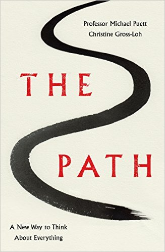 Bìa sách The Path: A New Way To Think About Everything - Paperback
