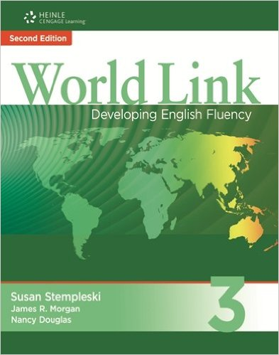 Bìa sách World Link (2 Ed.) 3: Student Book Without CD - Paperback