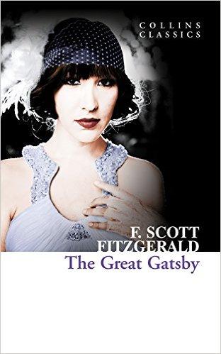 Bìa sách The Great Gatsby - Paperback