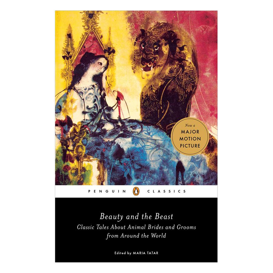 Bìa sách Beauty And The Beast