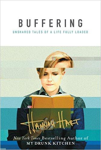 Khuyên đọc sách Buffering: Unshared Tales Of A Life Fully Loaded