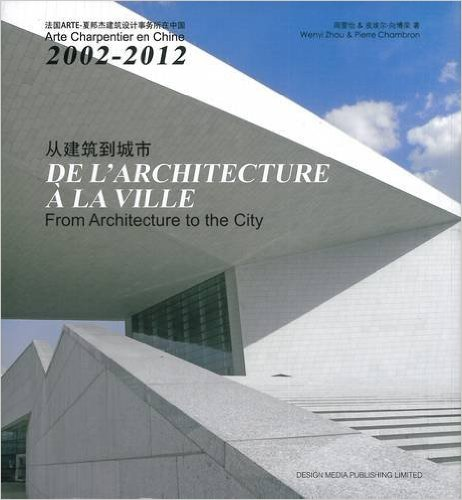 Khuyên đọc sách From Architecture To The City - Hardcover