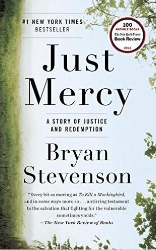Khuyên đọc sách Just Mercy