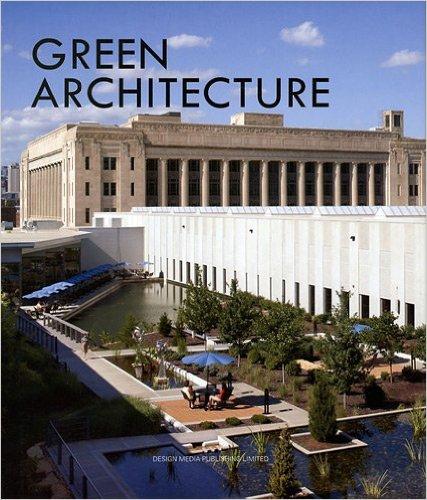 Khuyên đọc sách Green Architecture - Hardcover