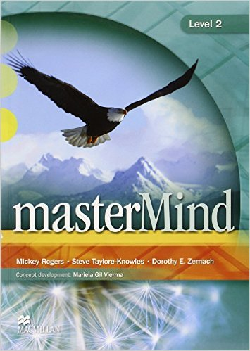 Bìa sách MasterMind 2: Student Book - Paperback