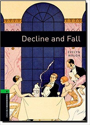 Bìa sách OBWL (3 Ed.) 6: Decline and Fall - Paperback