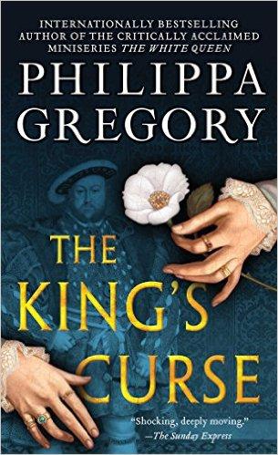Bìa sách The King