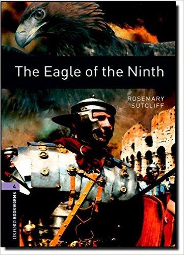 Bìa sách OBWL 3E Level 4: The Eagle Of The Ninth - Paperback