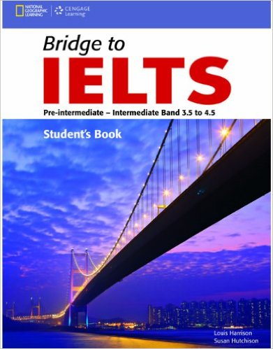 Bìa sách Bridge To IELTS: Student Book - Paperback