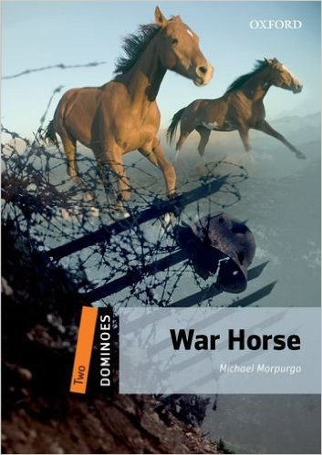 Bìa sách Dominoes, New Edition 2: War Horse - Paperback